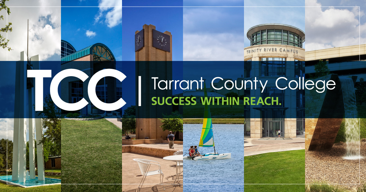 Home Page Tarrant County College