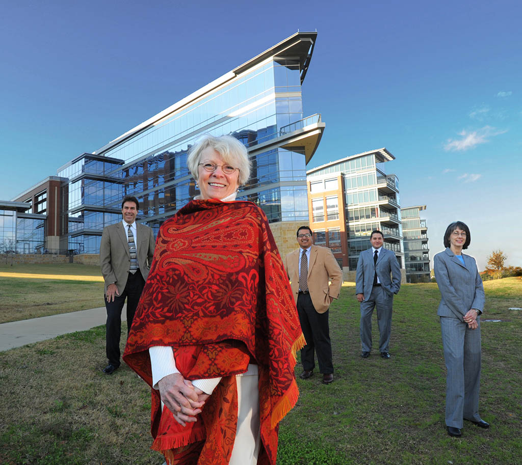 Trinity River Campus opens its doors