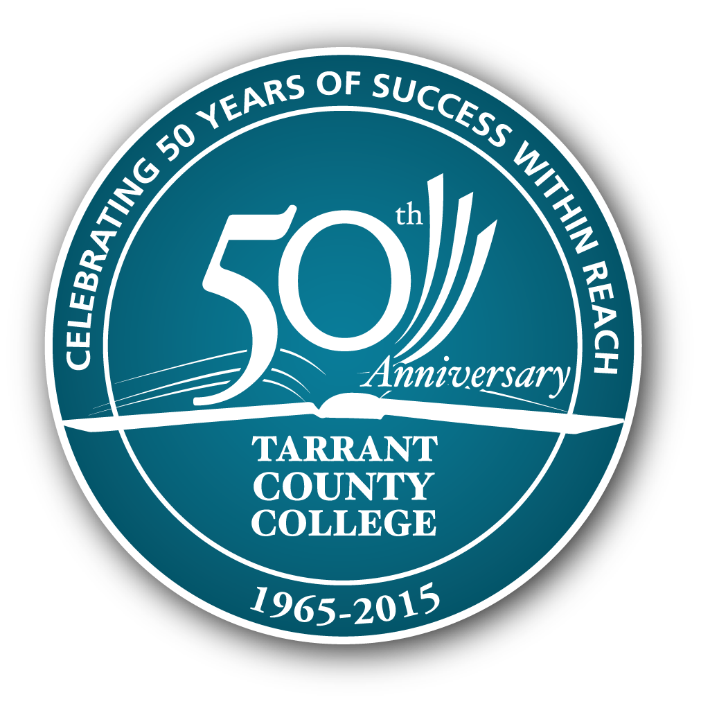 50th Anniversary Tarrant County College Fort Worth Tx