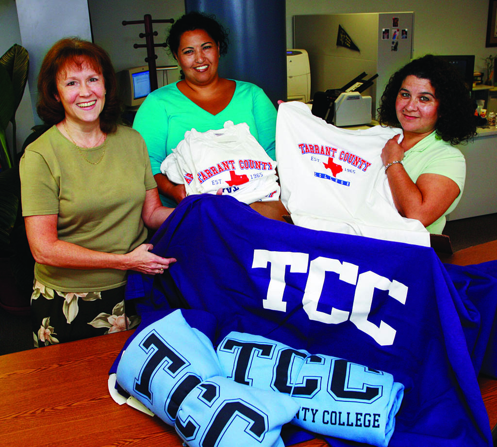 TCJC Become TCC