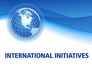 TCC International Initiatives