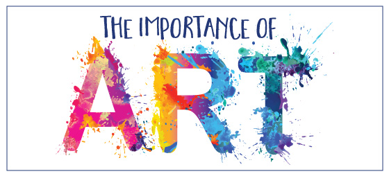 The Importance of Art