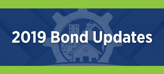 2019 Bond Updates