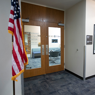 Doorway to Veterans Resource Center