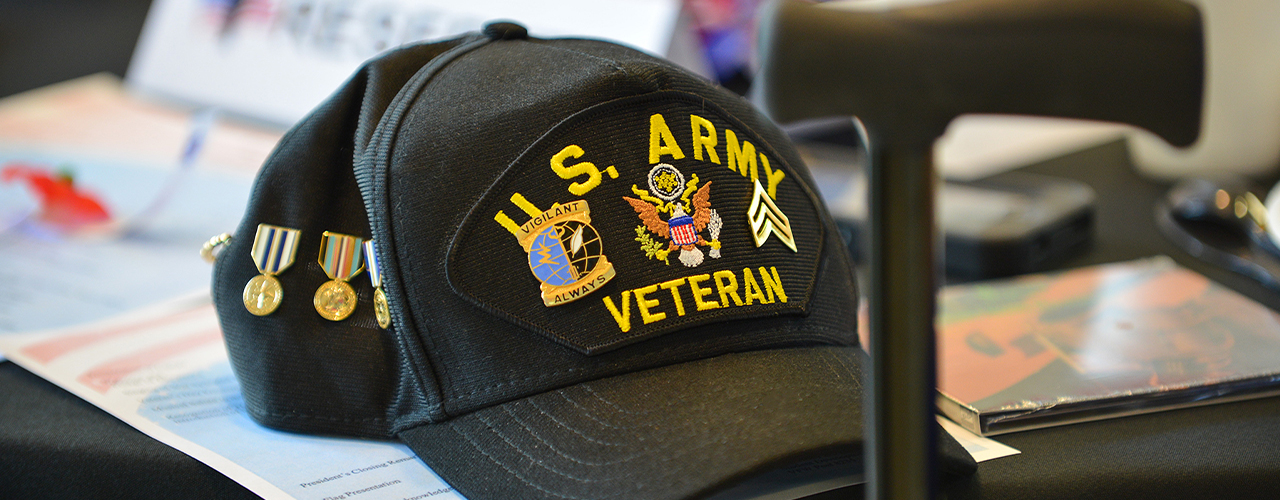 Veterans Resource Centers